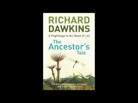 The Ancestors Tale By Richard Dawkins Audiobook