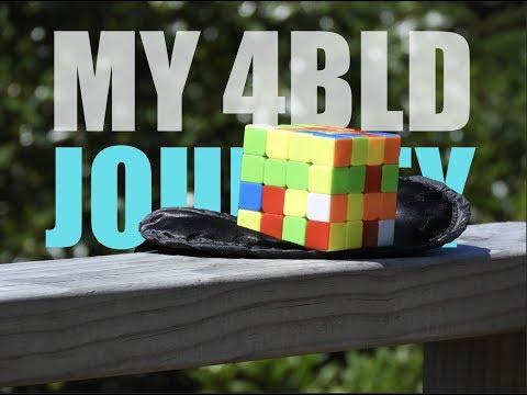 My 4bld Journey
