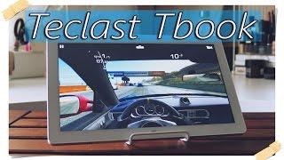 Teclast Tbook 16 Pro - Обзор