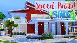 Speed Build - The Sims 4 (Sem conteúdo personalizado) + Nat Papo
