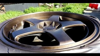 Video Paint Matching the Front Wheels & New Windshield! | SR20DET 240sx download MP3, 3GP, MP4, WEBM, AVI, FLV Juli 2018