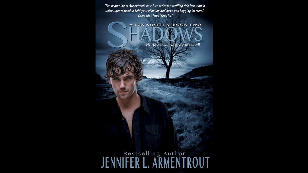 Shadows (Lux #0.5) Jennifer L Armentrout Audiobook