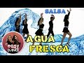 AGUA FRESCA - SALSA | BALLO DI GRUPPO 2018 | Easydance Choreo | El Rubio | line dance