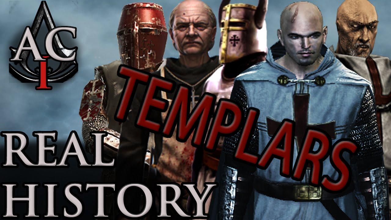 templar assassi how to play