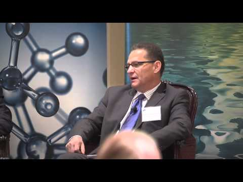 CIAC's 2013 AGM: The Future of the Chemistry Industry in Canada