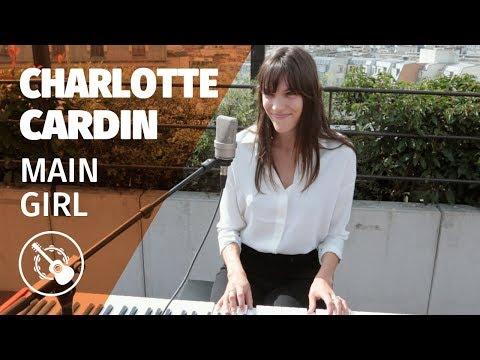 Charlotte Cardin — Main Girl (live)