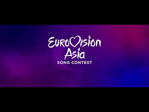 Eurovision Asia - Promotional video