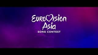 Eurovision Asia - Promotional video