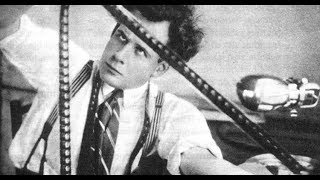 Sergei Eisenstein's 120th birthday - Google Doodle celebrates 120th birthday of Soviet filmmaker