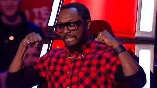 Will.da.beast - Exclusive episode 9 preview: The Voice UK 2014 - BBC One