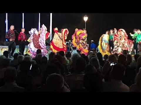 Διεθνές Φεστιβάλ Χορού στον Αγ. Νικόλαο (4)