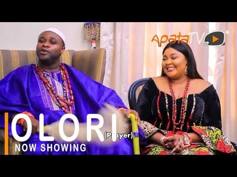 Download Olori Latest Yoruba Movie 2021 Drama Starring Femi Adebayo   Wunmi Ajiboye   Ireti Osayemi
