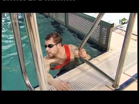 Lifesaving Sport in VPRO Proefles