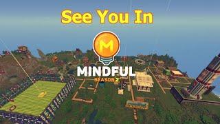 Mindful SMP Season 1 Montage