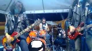 Vomitos - Massacra (Hellhammer Cover) - Bahia Underground - 06/06/2015