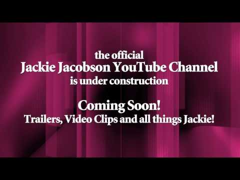 Jackie Jacobson Channel Coming Soon!