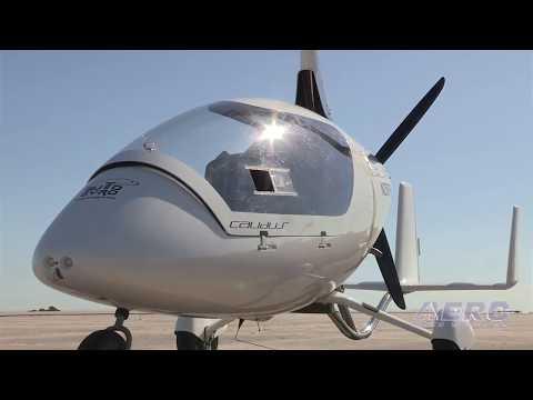 Aero-TV: An Autogyro Milestone – Autogyro USA's Certified Rotorcraft