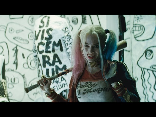 Suicide Squad Video 1