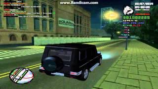 Мод Гелик на GTA SA