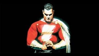 AMC Movie Talk - SHAZAM Movie? Mel Gibson's Getting Ripped for EXPENDABLES 3