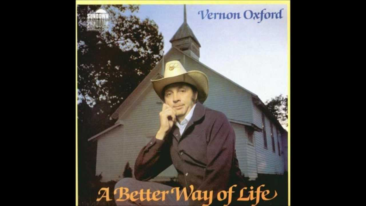 Vernon Oxford net worth