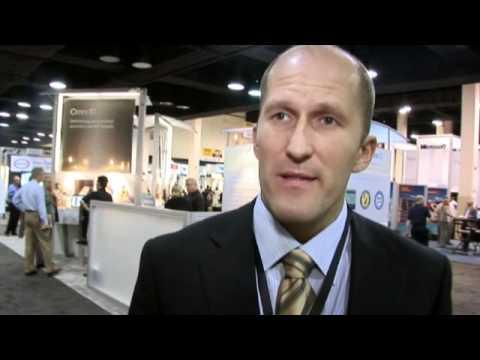 RFID Journal LIVE! Middle East - June 15-17, 2009 - Dubai, United Arab Emirates