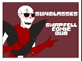 Sunglasses (Swapfell Comic Dub)
