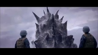 『GODZILLA ゴジラ』(原題: Godzilla)| https://youtu.be/ASgJ-gcZwF...