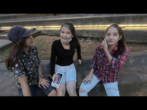 SAWER IPHONE Xs Max | Episode Cewek Cantik Bening Mirip Artis Ibukota..!!