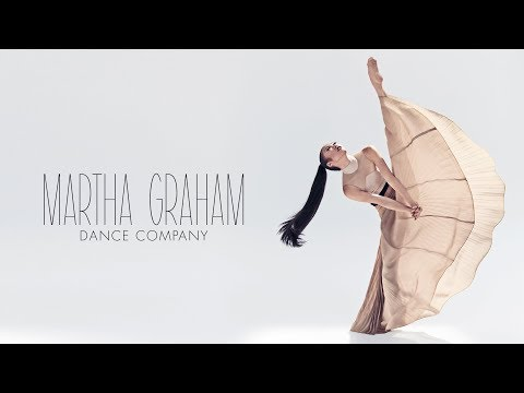 Martha Graham Dance Company – The official home of the Martha Graham