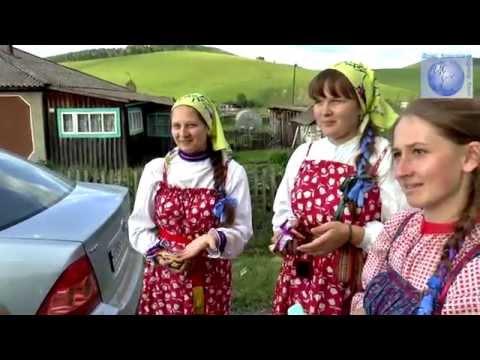 Алтайский край, Путешествие 2015, Часть 04