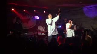 Chali 2na - Lock Shit Down @ Knotty Pine - Victor Idaho 2/18/2011