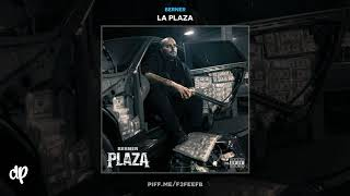 Berner - Somebody's Girl (feat. T3R Elemento) [La Plaza]