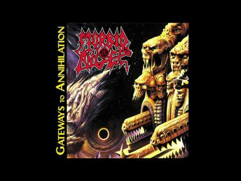 Morbid Angel - To The Victor The Spoils