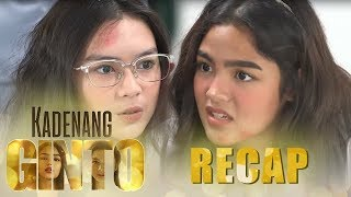 Kadenang Ginto Recap: Vin causes trouble between Cassie and Marga