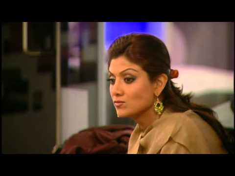 Celebrity Big Brother UK S17E09 Day 07 12 01 2016 - YouTube