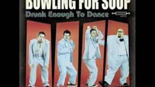 Bowling For Soup - Girls All The Bad Guys Want W/ Lyrics
