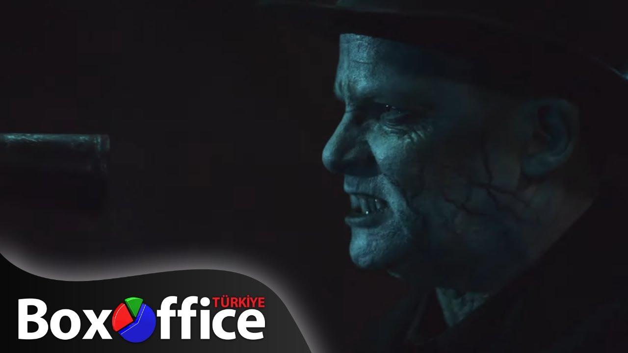 """Lanetli Kapı """"Paranormal Orman"""": Fragman 2 (Türkçe Dublajlı)"""