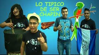 Lo Tipico de Ser Guatemalteco   Feliz Cumpleaños Guate     2016 HDJ