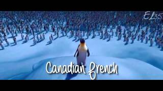 Happy Feet 2 - Bridge of Light (Multilanguage)