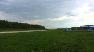 Полет на ЯК-52 - лучший подарок для друга или подруги!(В программу включен инструктаж, полет на самолете, урок пилотирования и выполнение фигур высшего пилотажа...., 2015-05-29T17:16:50.000Z)