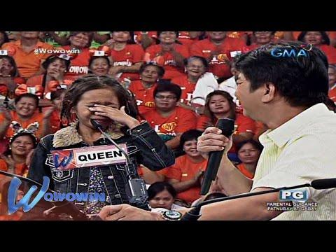 Wowowin: Batang biritera, ipapasok sa GMA Artist Center