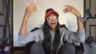 Beyonce-Sorry cover