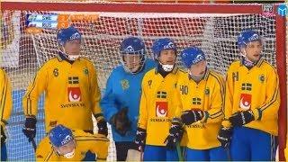 MATCHFAKTA-VM-2018/ Sverige-Ryssland 6:3(2:1)