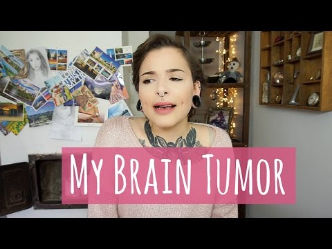 """Storytime"": I had a brain tumor"
