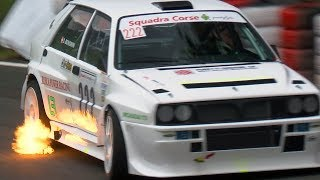 BEST OF SWISS HILLCLIMB: PURE SOUND / ACTION / FLATOUT / POWERDRIFT / NO CRASH