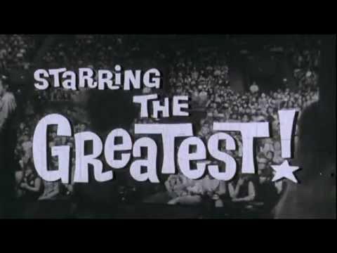 T.A.M.I. Show (1964 Trailer)