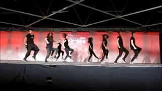PDK Youth at UK Street Dance Championships 2014