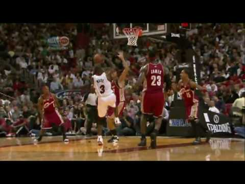 Dwyane Wade Mix - All The Above (Maino Ft. T-Pain)