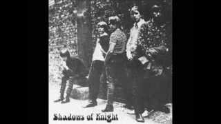 The Shadows Of Knight - Hey Joe [Live 1966]